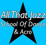 All That Jazz SODA