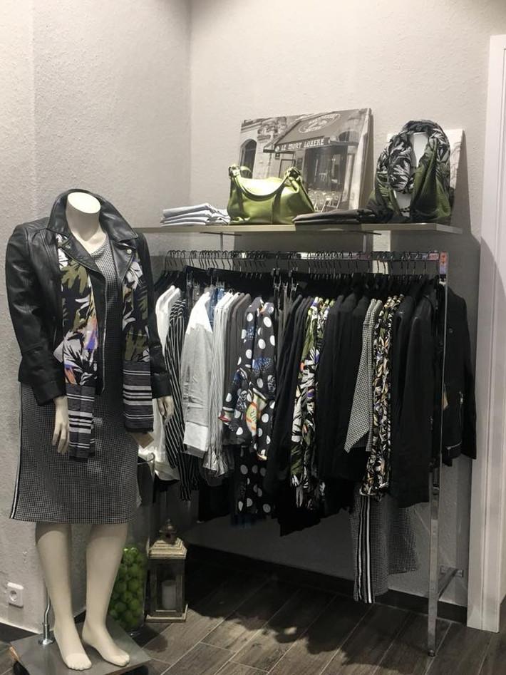 Die erste Frühjahrs-Ware ist eingetroffen ☀️🌷🌸🌷Samoon Fashion und Yoek ist das nicht ne tolle Kom