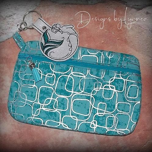 Mermaid Bubbles Bag Set