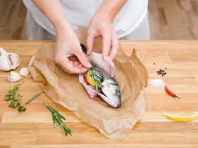 De redenen waarom jij regelmatig vis zou moeten eten