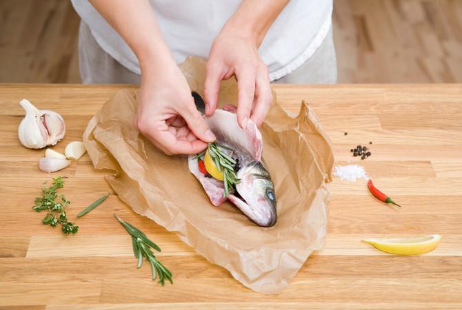 Idées de recettes de poissons