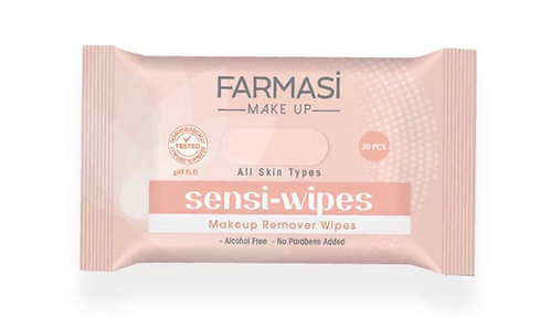 Farmasi Sensi-Wipes (for Conditioning Paintbrushes)