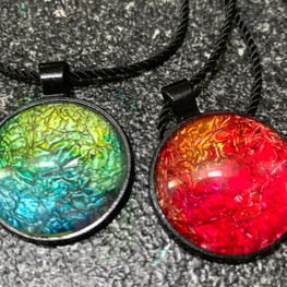 Gorgeous Pendants