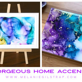 Gorgeous Home Accents