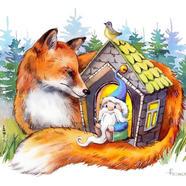Fox & Dwarf