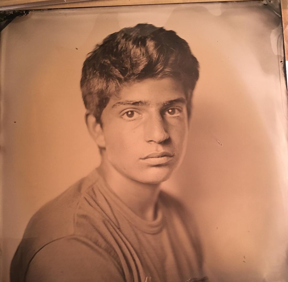 Jack, at 15