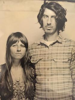 Nadine & Luke