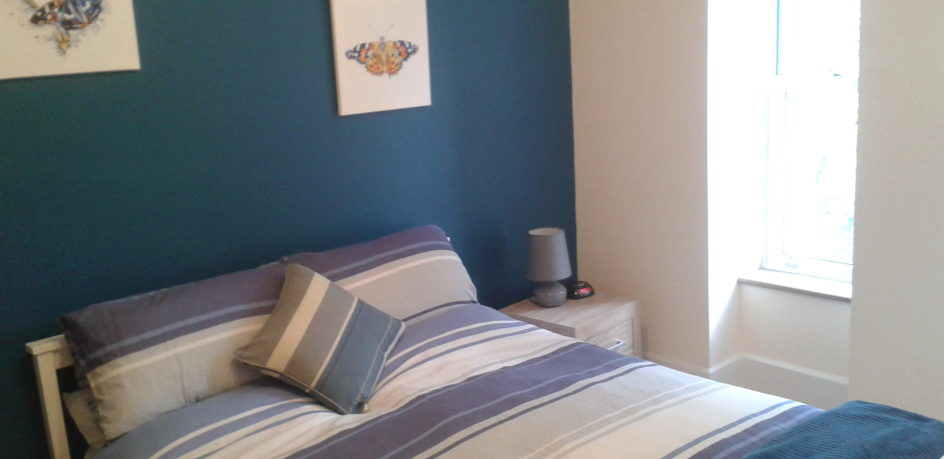 Bedroom Apartment 2 (a)