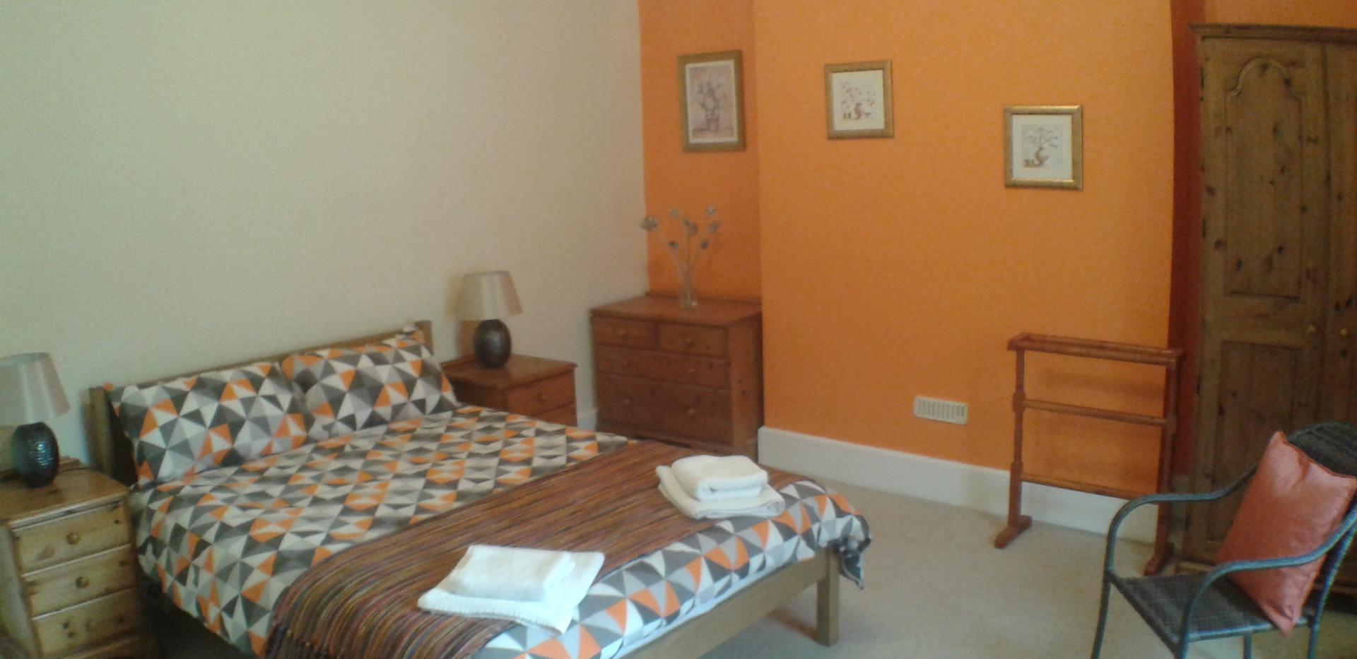 Bedroom Apartment 1(a)