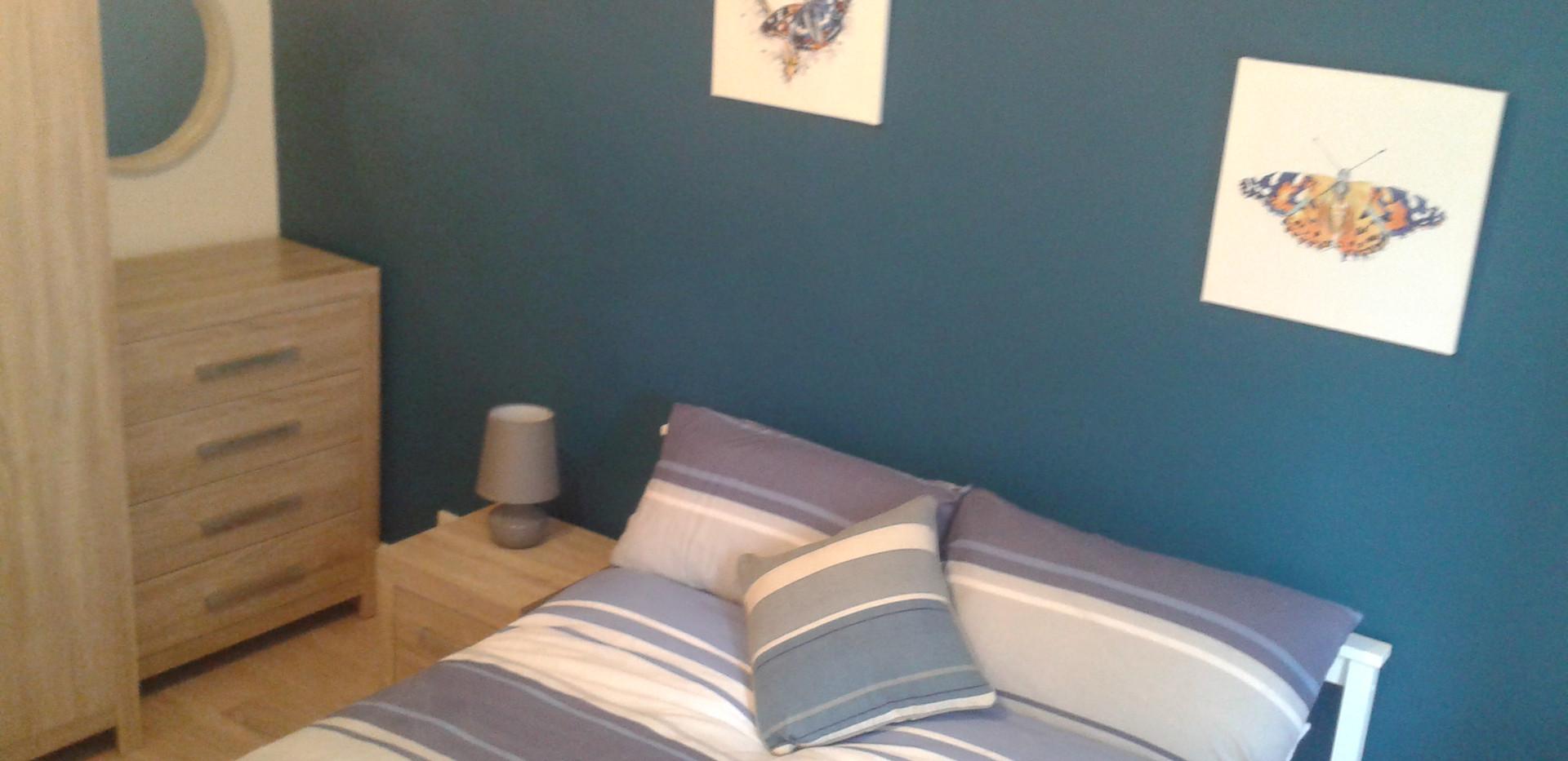 Bedroom Apartment 2 (b)