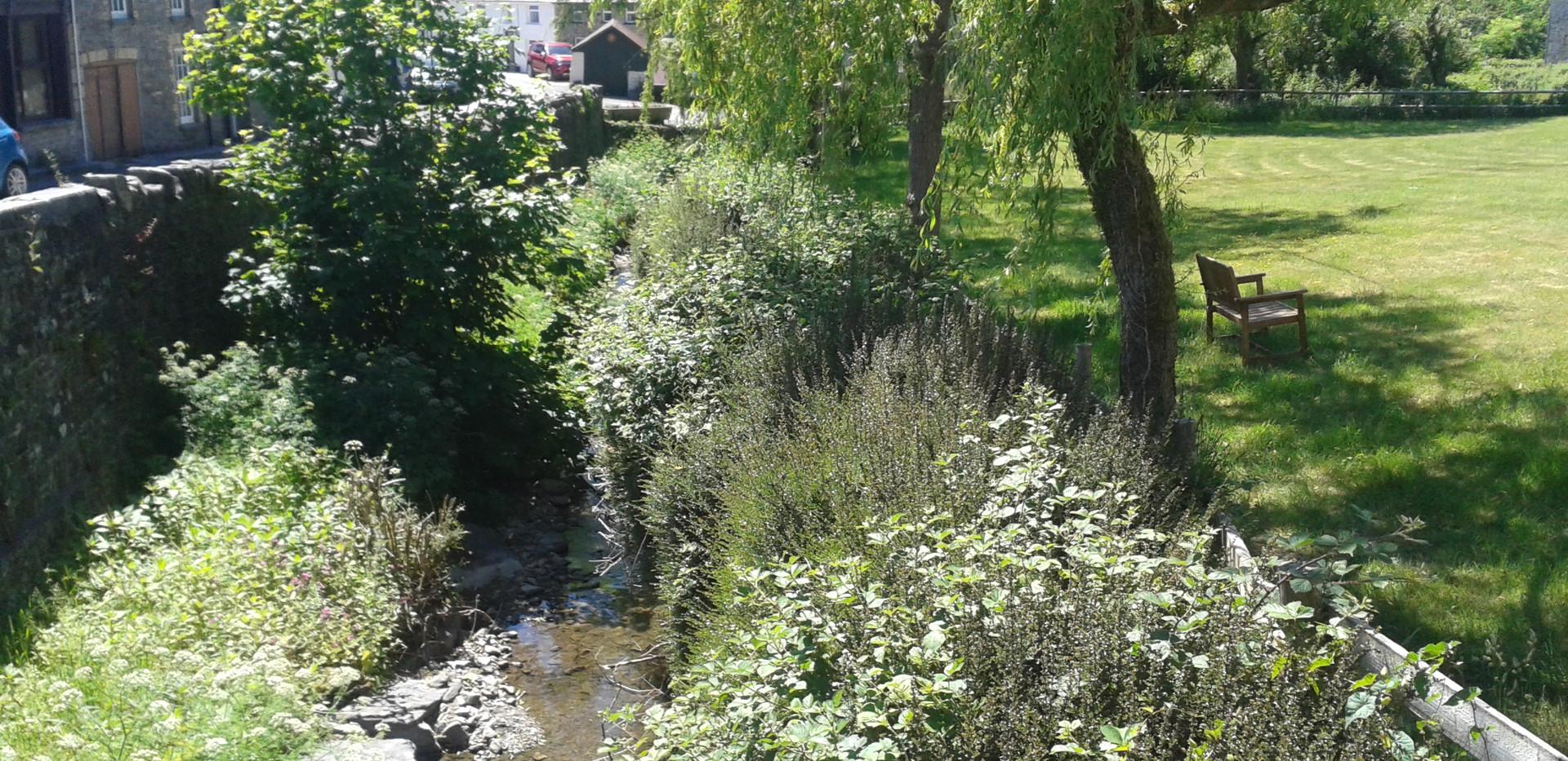 River Sannan