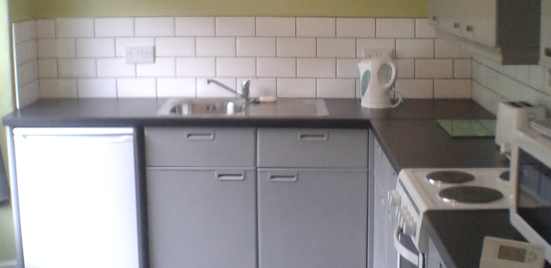 Kitchen Apartment 1 (a)