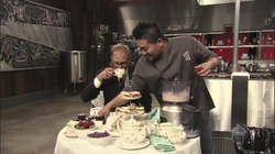 Cutthroat Kitchen - Tea Time with Alton Brown