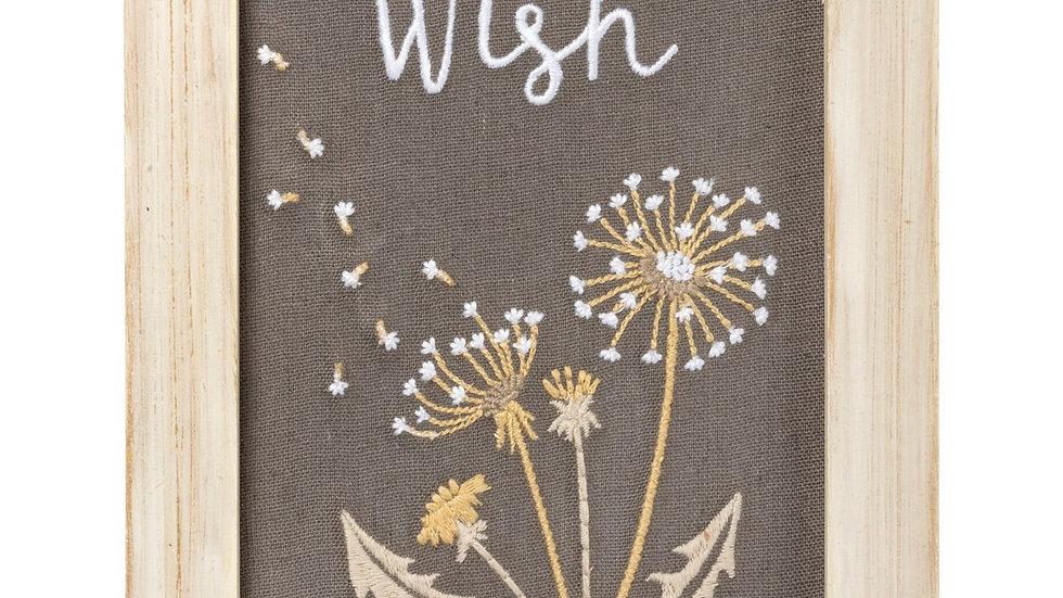 Stitchery - Wish