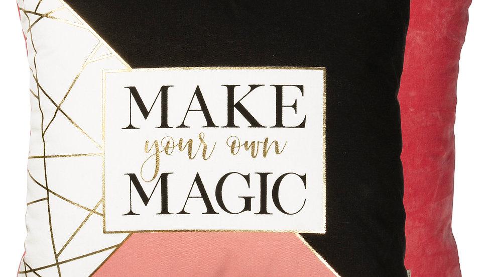 Pillow - Make Your Own Magic