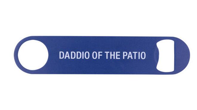 Daddio Bottle Opener