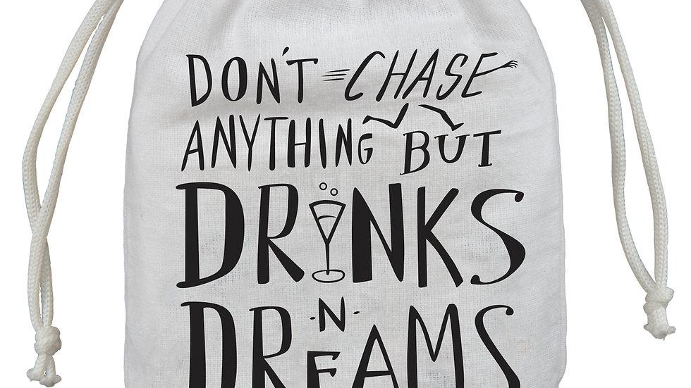 Gift Bag - Drinks N Dreams
