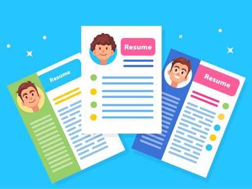 Most Common Resume Types