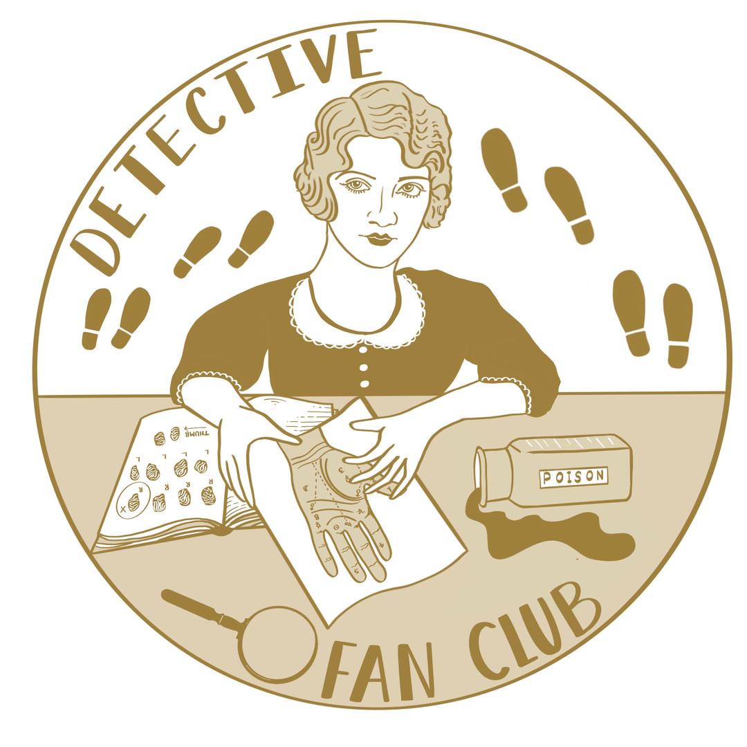 Detective Fan Club