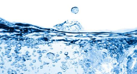 Balança de Água e Fluídos