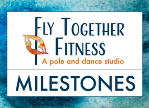 Fly Together Fitness Milestones Program