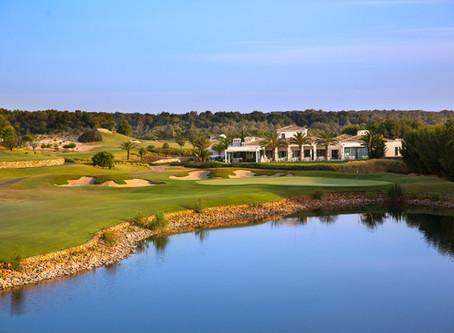 Should I get a golf membership in Spain?