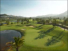 Costa Blanca Golf