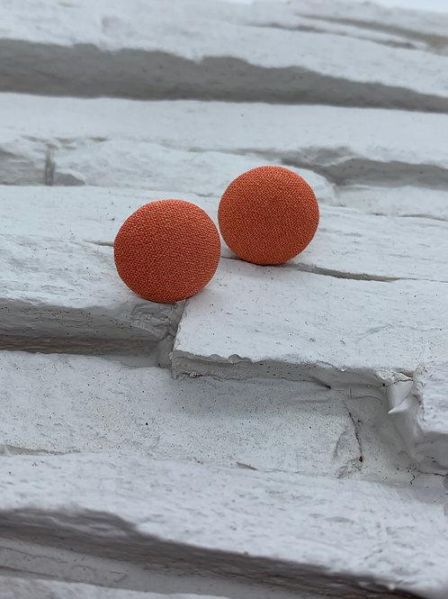 Material Studs - Light Orange