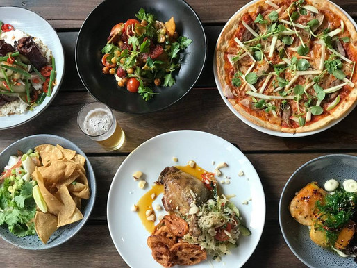 Eating in Margaret River - Our Top 5 Guide