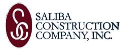Saliba Construction Company logo.png