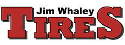 Jim Whaley Tires logo.png