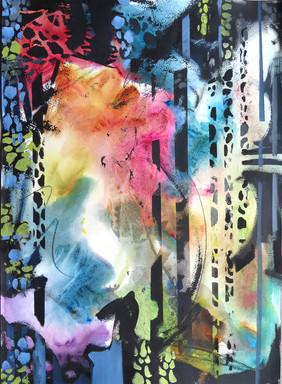 """""""Blue View"""" by Teresa Kirk"""