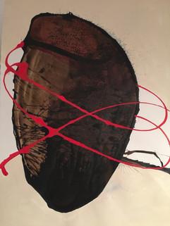 """Goddess Bound"" by Nancy Neidich"
