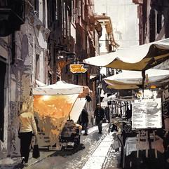 """Golden Hour"" by Judy Saltzman"