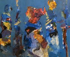 """""""Adrift"""" by David Eakin"""