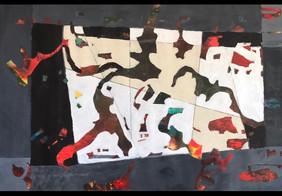 """Nomad's Vision XXXXVII"" by Lynne N. Hardwick"
