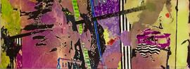 """Spatial Configurations"" by Marilyn Derwenskus"