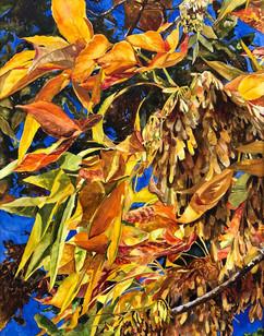 """Golden Glory"" by Diane Simon"