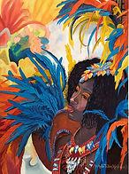 8.Princess Tanisha - Crucian Carnival Se