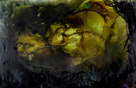 """Lurking"" by Wendell Graham"
