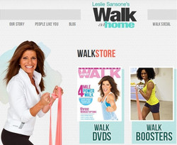Walk Boosters