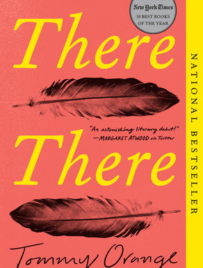 There There, de Tommy Orange