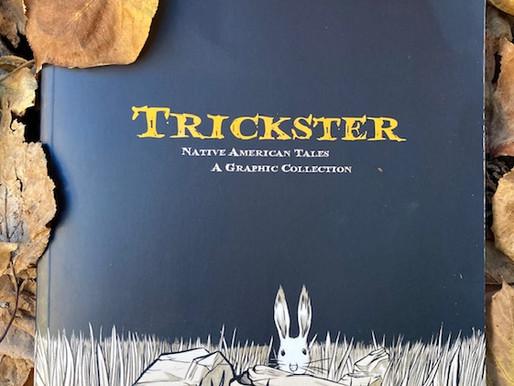 Trickster, una antologia d'històries natives americanes