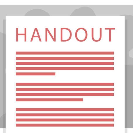 Handouts fra webinar 8. februar om CO2