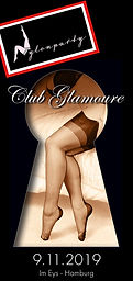 Die Nylonparty - Club Glamoure
