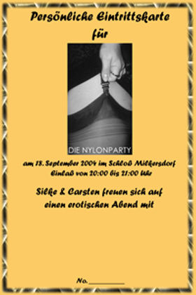 Die Nylonparty