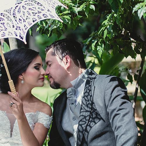 Karla + Jorge
