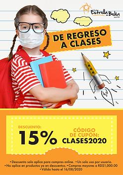 Estrella de Belen Back to School 2020.pn