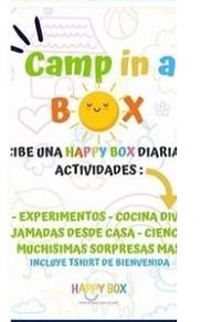 Campamento Veranon  Camp in a Box.png