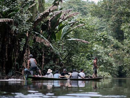 El domingo es el Día Internacional de los Pueblos Indígenas del Mundo. La comunidad indígena de Daya
